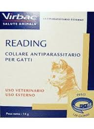 Collare Reading Antiparassitario