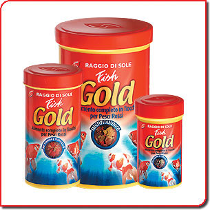 Fish Gold 50gr 250ml