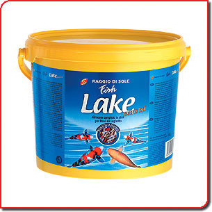 Fish Lake Extra Koi 5000ml