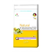 Natural Senior Mini 800gr