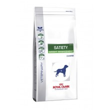 Satiety Small Dog 1,5kg