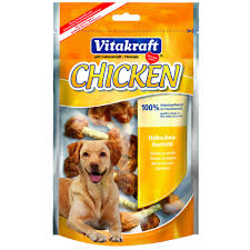 Snack 80gr Chicken
